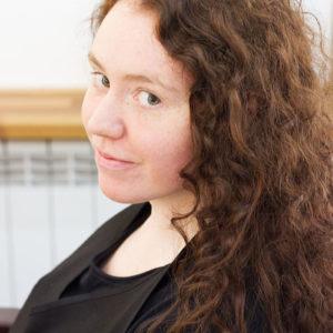 Justyna Ludwisiak