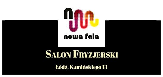 Nowa Fala Salon Fryzjerski łódź