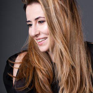 Justyna Szczapińska