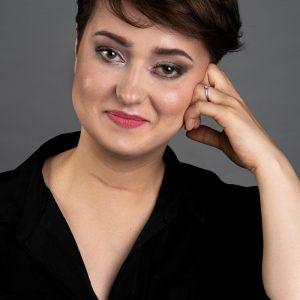Monika Wesołowska – Obszyńska